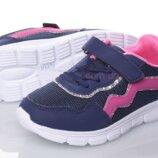 Кроссовки на девочку Boyang от Tom.m 32-37 р
