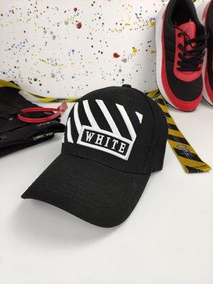 Стильная мужская кепка Off White