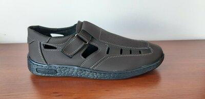 Мужские туфли летние - чоловічі туфлі літні