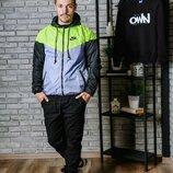 Виндраннер Nike