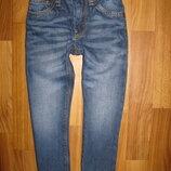 джинсы Next на 3 года в идеале