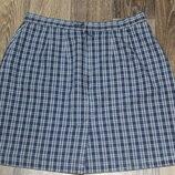 хлопковая юбка Marks&Spencer в идеальном состоянии XL