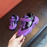 Модные кроссовки р. 29, 32