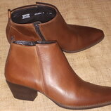 4р- кожа Paul Green 26 см носка