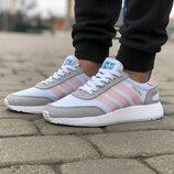 Стильные женские кроссовки Adidas 36-41