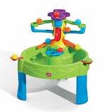 Step2 Стол для игры с водой с шариками 840000 Busy Ball Play Table