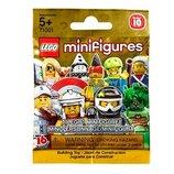 LEGO Minifigures лего минифигурки 1й 71001 2й 71002 выпуски