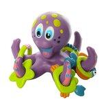 Игрушка детская для купания Осьминог