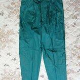 брюки штаны с подкладкой 13-14лет ktc