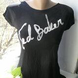 Ted Baker футболка 100% лиоцелл S-размер
