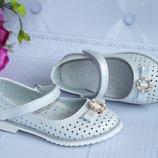 Красивенные туфельки для девчонок