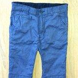 Легкие шорты George,рост 128-135 см 8-9 лет ,Бангладеш.