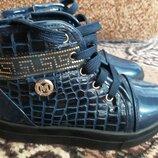 ботинки 30р