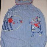 Лето Легкий хб комбинезон песочник боди шорты майка Классный песочник для девочки. Ткань легенька