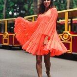 Красивое платье «Ливия» две расцветки
