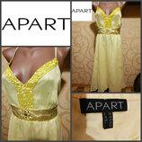 шикарное платье от Apart, оригинал