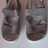 Босоножки сандали medicus медикус
