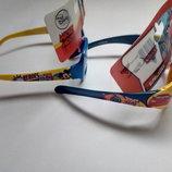 Детские солнцезащитные очки Дисней тачки Мики маус чудо машинки миньены