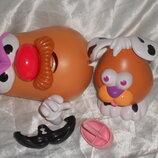 конструктор Картофельная голова Potato Playskool Hasbro Сша оригинал