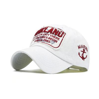 Брендовая кепкаOakland- 5119