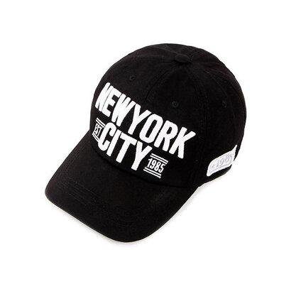 Стильная кепка New York- 5134