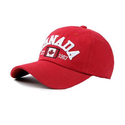 Мужская бейсболка Canada- 5137
