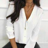 Женская блузка 5 расцветок