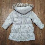 р.92-98, Primark демисеонная куртка