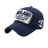 Модная кепка Oakland- 5121