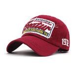 Мужские модные кепки Featur- 5125