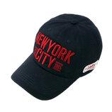 Стильная кепка New York- 5132