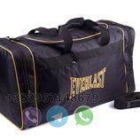 Дорожная сумка Everlast XXL, мужская спортивная сумка, сумка в дорогу