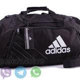 Спортивная сумка adidas, мужская спортивная сумка, дорожная сумка