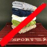 Хлопковые полотенца Спорт Сп. Сбор упаковки