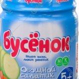 Пюре БУСЁНОК 2 вида 100г овощной салатик,тыква Страна производства БЕЛАРУСЬ