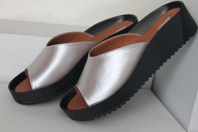 Сабо.бесплатная доставка. Мега удобные,для широкой ноги, кожа натуральная, 36-41р.