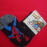 Носки Marvel 39-43 размер