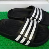 шлепанцы тапки Adidas оригинал 18 см