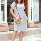 Платье Размеры 52 , 54 , 56 , Ткань софт Описание ткани супер софт Се