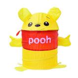 Корзина Для Игрушек WINNIE THE POOH GFP-001 POOH . Корзина для іграшок. Зберігання іграшок.