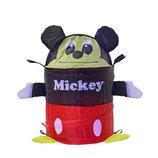 Корзина Для Игрушек MICKEY MOUSE GFP-003 MICKEY . Корзина для зберігання іграшок.