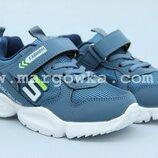 Новые кроссовки Bessky B8683A-1 Размеры 25-30