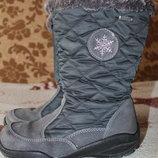 Зимние сапоги,зимові чоботи