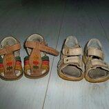 Летняя обувка