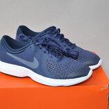 Кроссовки Nike 38р 25см Оригинал
