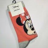 Носки Disney Микки 35-38 Новые в упаковке