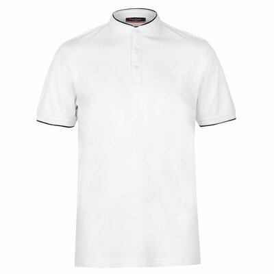 Pierre Cardin футболка рубашка поло белая. Англия. Оригинал.
