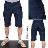 Мужские шорты коттоновые, бриджи