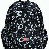 Школьний рюкзак st.right XD