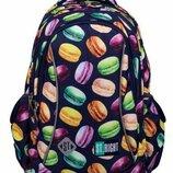 Школьний рюкзак st.majewski Macarons